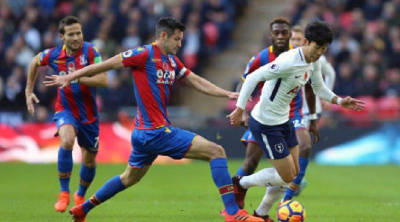 Palace star Dann: 'We don't know what the future holds, but the excitement is back'