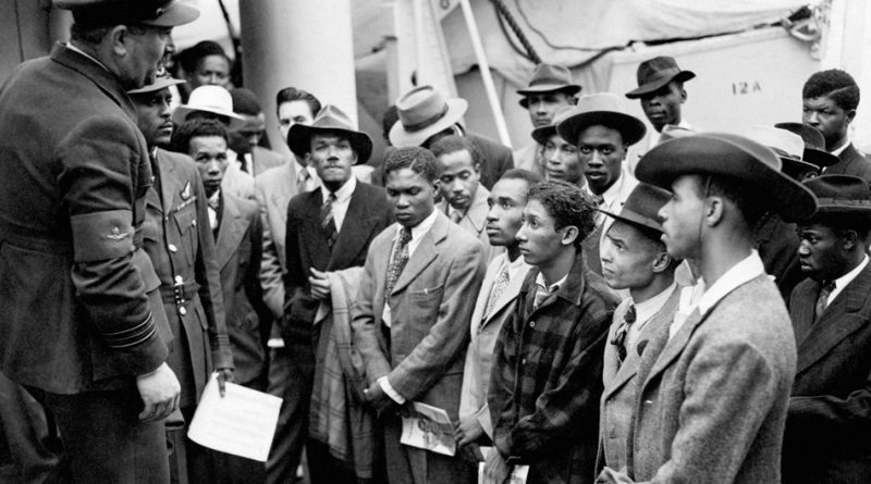 Speakers to demand justice for Windrush generation in Battersea Park tomorrow