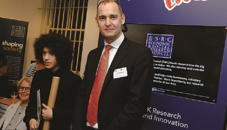 14 Years Old Brockley Student Beats Over 500 Entries In Photography Competition South London News