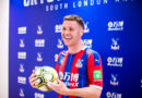 Ex-Crystal Palace star James McCarthy seals his dream move to Celtic
