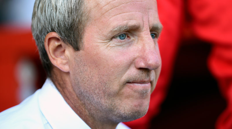Charlton boss Bowyer: I need to know who is going to fight for us