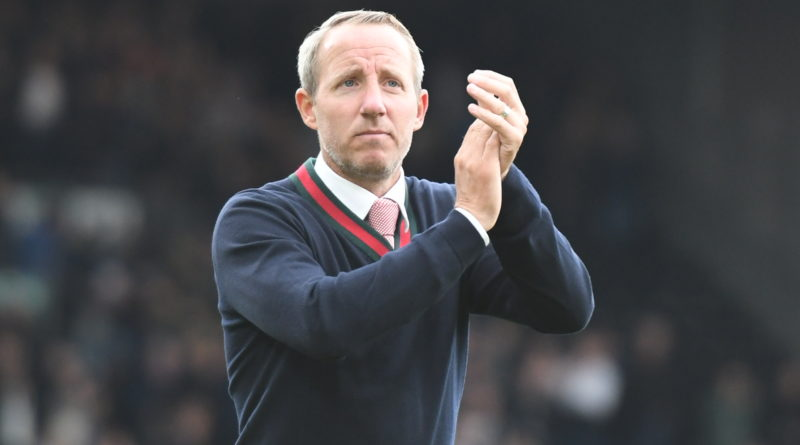 Charlton boss Bowyer: 'We need stability'