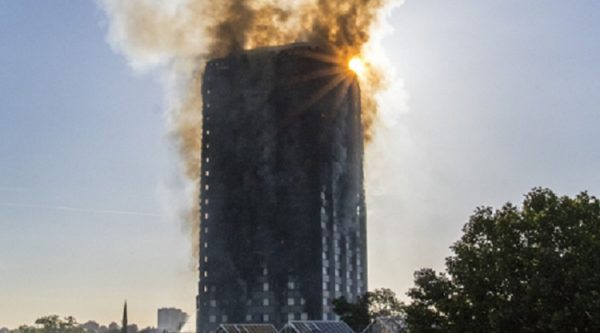 """""""A majority of the residents who died were people of colour, and we know that"""" – lawyer tells Grenfell inquiry panel not to ignore race in conclusions to disaster"""