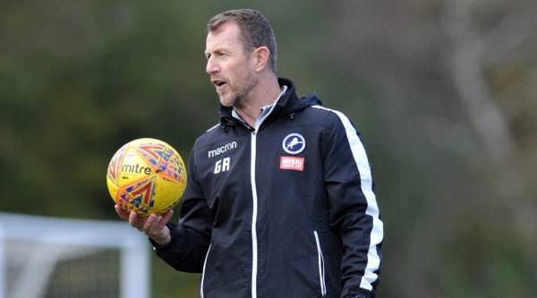Millwall boss: I'm not expecting any complaints about short summer break