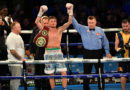 Archie Sharp makes WBO European title defence – but could clash with Commonwealth champ Zelfa Barrett be next?