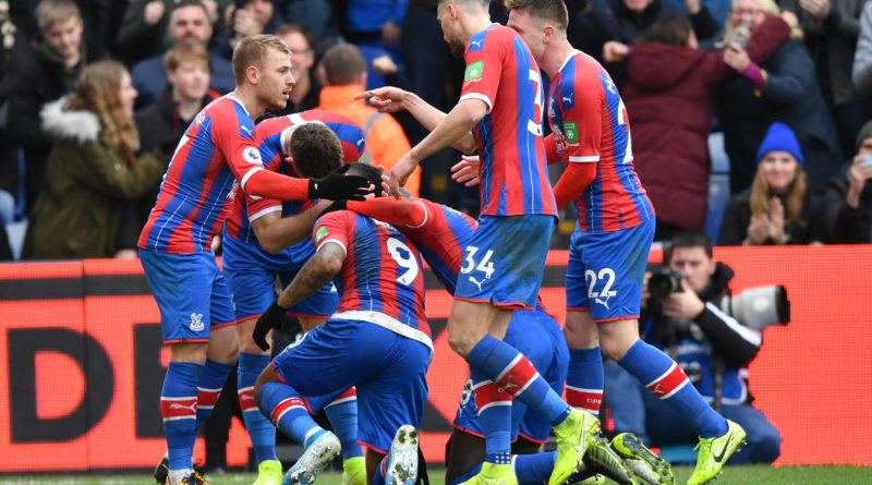 Palace ace Dann: 'Selhurst is a special place and we're all looking forward to getting back.'
