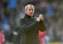 Charlton boss Bowyer: Timing of EFL investigation is disappointing
