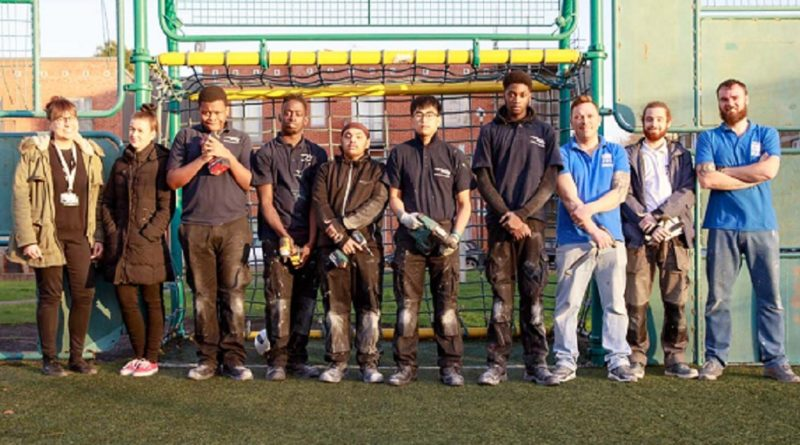 Volunteering has rocketed and youth crime plummeted during lockdown in Lewisham