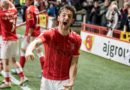 Exclusive: Tom Lockyer activates release clause at Charlton Athletic