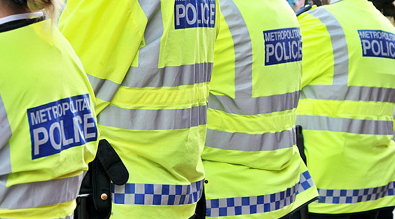 Four arrested after raids target firearms and drugs crime