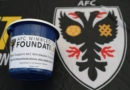 AFC Wimbledon keeping eyes peeled and offering support for vulnerable fans