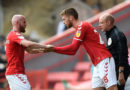 Break in Championship fixtures could help midfielder make Charlton Athletic return
