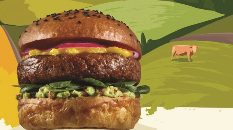 Food & Drink: Go on, go meat-less at the barbecue