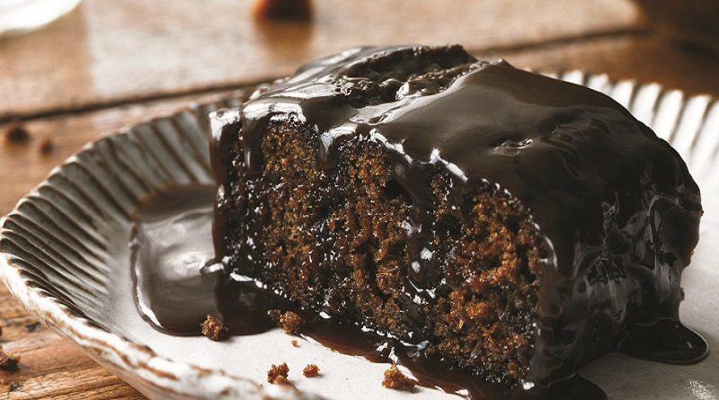 Food & Drink: Proof of the pudding is in the eating…
