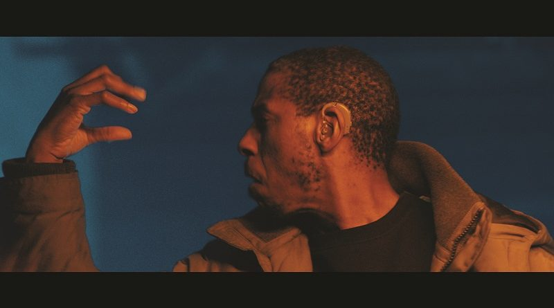 What's On: HERE/NOT HERE deaf hip-hop drama exploring British Sign Language