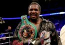 """I can't believe he hasn't had a world title shot"" – promoter makes Dillian Whyte claim as Brixton fighter left in limbo"