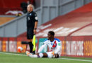 Crystal Palace boss: Zaha and Guaita were plusses to come out of Burnley loss