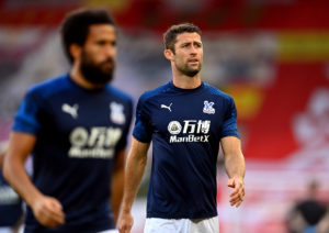 Roy Hodgson: Gary Cahill the 'best type of leader'