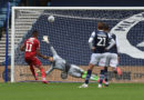 Millwall 0 Middlesbrough 2 – Lions' play-off hopes suffer huge blow as Den win wait continues