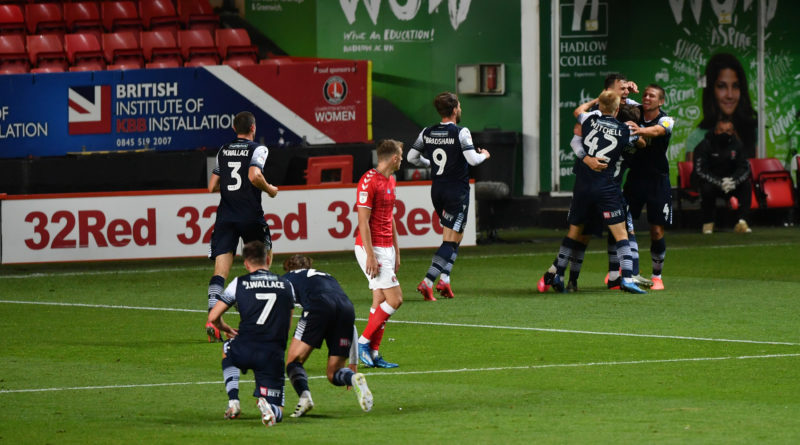 Charlton 0 Millwall 1 – Jake Cooper earns Lions victory at Valley as derby wait continues for hosts
