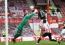 Lee Bowyer pleased to see hard work pay off as Macauley Bonne ends goal drought – also explains absence of Andre Green and Tomer Hemed at Brentford