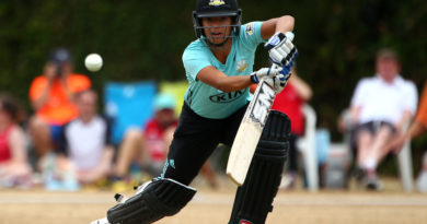 Cricket: Surrey duo both sign professional deals to represent South East Stars