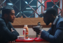 Short film shot in humble South London chicken shop in running for an Oscar