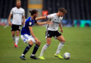 Fulham 1 Birmingham City 0 – Onomah's injury-time winner eases play-off pressure for Whites