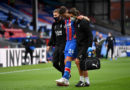 Crystal Palace defender Gary Cahill expected to miss rest of Premier League season