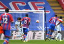Crystal Palace play part in a derby thriller – as Eagles show vast improvement from collapse at Leicester City