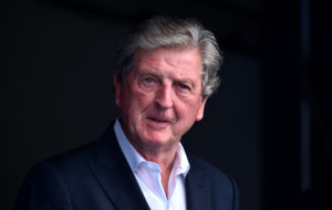 Roy Hodgson on calls for football season to be halted: 'I'm tempted to ask how wrong we have been in not doing the right thing'