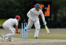 Club cricket: Dulwich find Spencer too powerful while Blackheath lose at Bexley