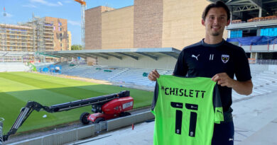 Dons clinch fifth signing of summer as South African youngster pens deal
