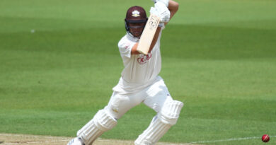 Will Jacks: Surrey will fight tooth and nail for comeback at Essex