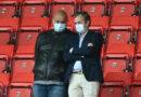 Exclusive: Chris Farnell terminated as Charlton's club solicitor