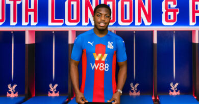 Crystal Palace transfer deal set to be decided by tribunal