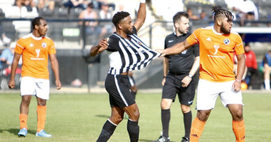 Non-league round-up: Fisher knock Tooting & Mitcham out of FA Cup