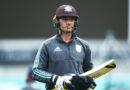 Laurie Evans reveals confidence issues during time back at Surrey