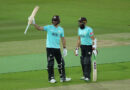 Surrey go top of Vitality Blast South Group