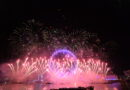 London's New Year's Eve fireworks display cancelled due to pandemic