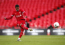 Crystal Palace keen on permanent transfer for Liverpool striker