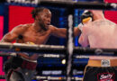 Battersea fighter set for IBF European middleweight title shot