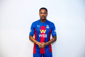 Nathaniel Clyne makes Crystal Palace return on short-term deal