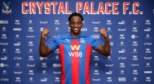 Crystal Palace new boy Mateta: Roy Hodgson wanted to sign me before