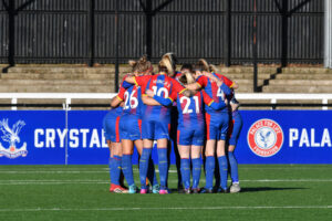 Women's football: Crystal Palace knocked out of League Cup by Leicester City