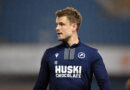 Exclusive: Matt Smith agrees new Millwall contract