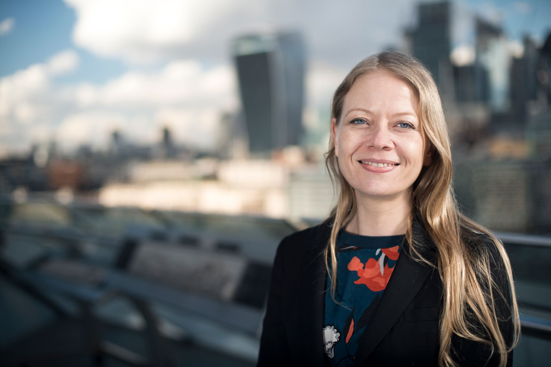 London Mayor candidate Sian Berry pledges to 'gold plate' London's green  belt if elected – South London News