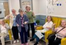 Music, fun and laughter keep residents upbeat at Woodlands House Care & Nursing Home