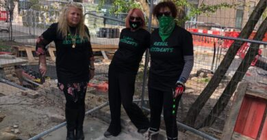 Residents' fury as insulation made by Grenfell Tower supplier is used on new school