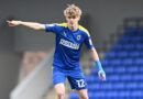 QPR linked with transfer swoop for AFC Wimbledon youngster